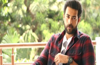 Chiranjeevi's nephew and Telugu actor Varun Tej meets with deadly car accident, escapes unhurt
