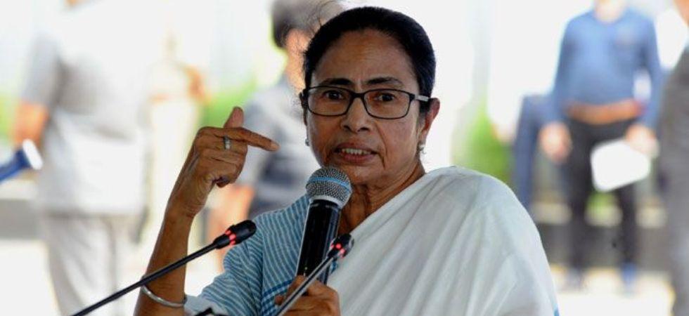 Mamata Banerjee (Photo Credit: IANS)