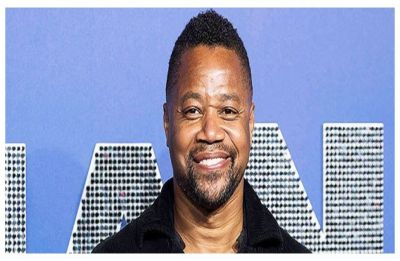 Cuba Gooding JR charged with forcible touching in alleged New York groping incident