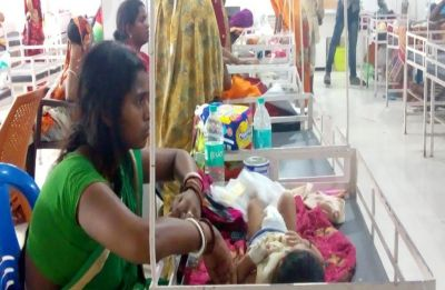 Death count due to acute encephalitis syndrome rises to 62
