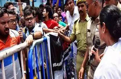 'Come, meet us here': Agitating junior doctors on Mamata Banerjee's invitation for talks