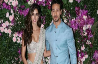 Guess what?? Disha Patani found NEW love on her birthday and it's not Tiger Shroff