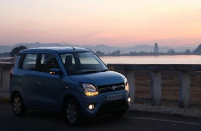 Maruti launches BS-VI version of WagonR, top variant priced at Rs 5.96 lakh