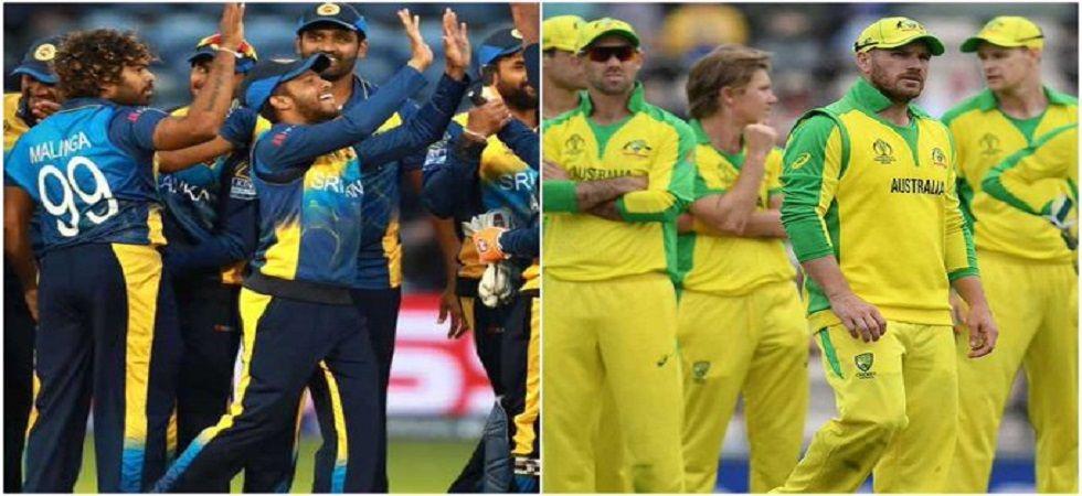 australia vs sri lanka - photo #19