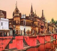 Terror alert in Ayodhya, attackers may enter Uttar Pradesh via Nepal: Intelliegence sources