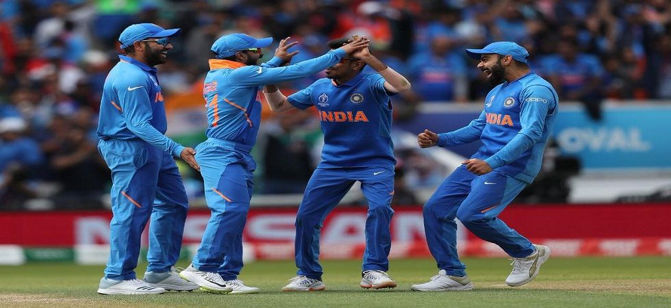 Pakistan hasn't been able to upstage India in World Cup (Image Credit: Twitter)
