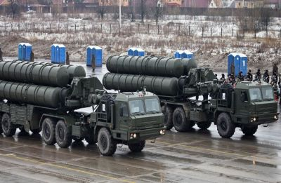 Week after stern warning, US cautions India over S-400 missile deal with Russia