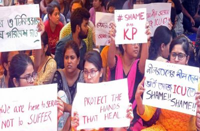 No honest initiative by CM, will continue agitation: Junior doctors on Mamata Banerjee's appeal