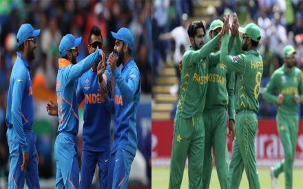IND vs PAK, Live Streaming Cricket, ICC World Cup 2019