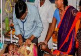 Bihar Encephalitis death count rises to 73, Union health minister Harsh Vardhan to visit state today