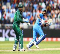 Virat Kohli creates history by going past 11000 runs, India decimate Pakistan in World Cup