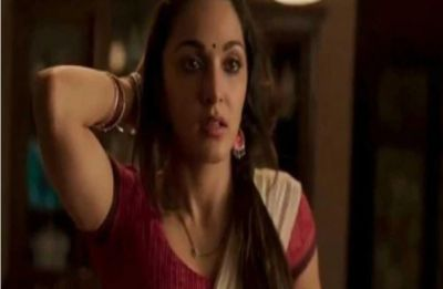 I googled how to use vibrators for Lust Stories, reveals Kiara Advani