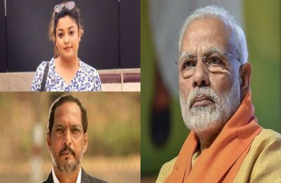 Tanushree Dutta hits out at Mumbai police, asks PM Modi for help in Nana Patekar