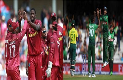 ICC World Cup 2019, West Indies vs Bangladesh   When and Where to watch