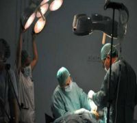 Incredible! TUMOUR of size of two footballs removed from Tanzanian man in rare surgery in Delhi