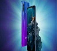 Honor 20i goes on sale TODAY via Flipkart: Get specifications, pricing details here