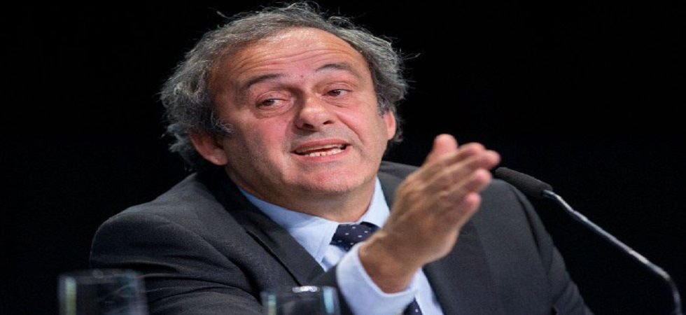 Former UEFA President Michel Platini arrested over awarding of 2022 FIFA World Cup (Image Credit: Twitter)