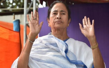 Mamata Banerjee to skip PM Modi's all-party meet on simultaneous polls