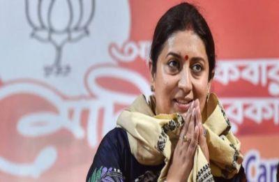 Hamari Sansad Sammelan: Session 1 – Smriti Irani on how she defeated Rahul Gandhi in Amethi