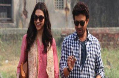 Not Deepika Padukone, THIS actress was the original choice for Shoojit Sircar's Piku
