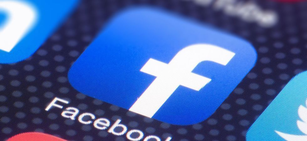 Facebook and some two dozen partners on Tuesday released a prototype of a cryptocurrency called Libra, whose rollout as global digital money is expected next year. (File Photo)