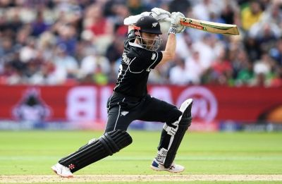 Live Cricket Score, NZ vs RSA, World Cup 2019: Williamson slams another fifty