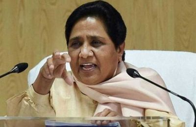 Would've attended all-party meet if it was on EVMs, says BSP chief Mayawati