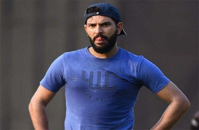 Yuvraj Singh formally writes to BCCI seeking nod for participation in overseas T20 leagues
