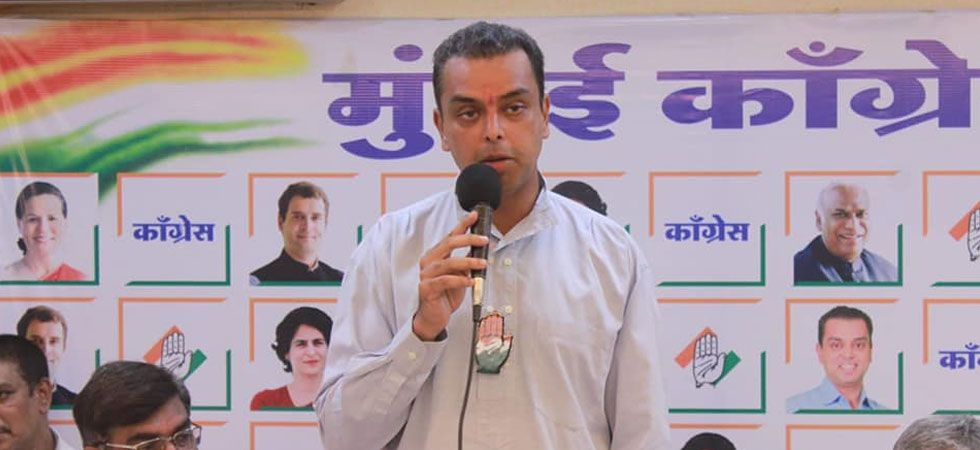 Congress leader Milind Deora said bold ideas rarely get bipartisan support. (File Photo: Facebook)