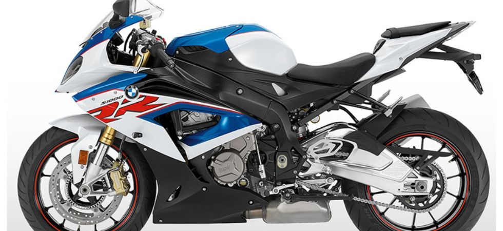 BMW S 1000 RR recalled in Europe (File Photo)