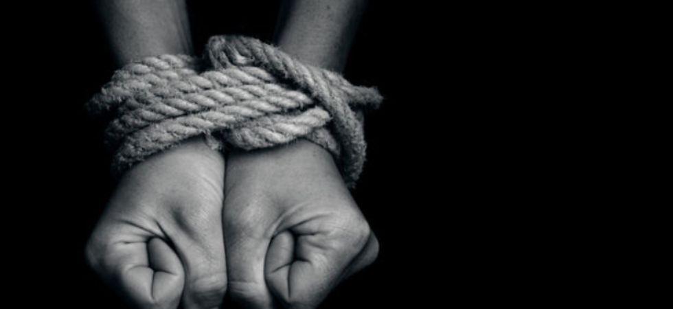 Human Trafficking (Representational image)