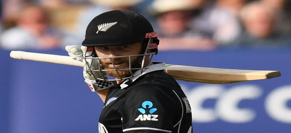 New Zealand now has 9 points and move to top of the table (Image Credit: Twitter)