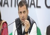 Firm on stepping down as Congress chief, Rahul Gandhi says party will decide his successor