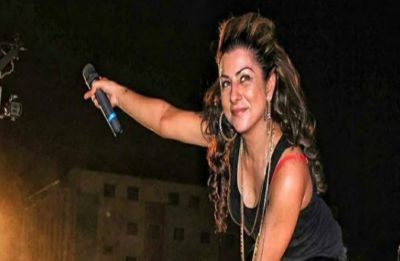 Rapper Hard Kaur booked for sedition over online remarks against Adityanath, Bhagwat