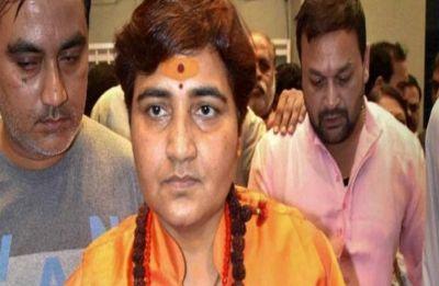 Setback to Sadhvi Pragya Singh Thakur, Special NIA court rejects Bhopal MP's exemption plea