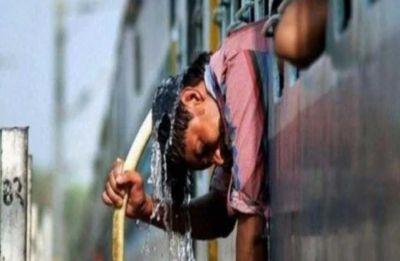 Heat wave kills over 100 in Bihar, Aurangabad, Gaya worst affected districts