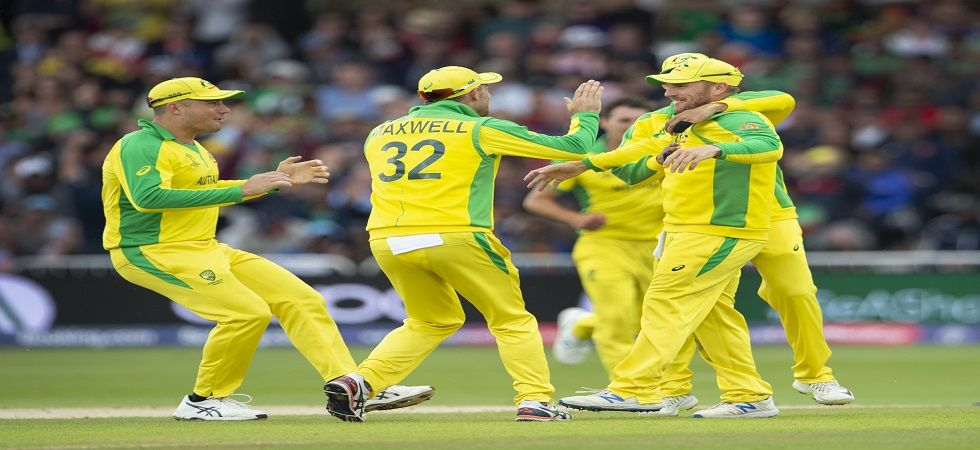 Australia secured a 48-run win against Bangladesh as they came one step closer to sealing a spot in the semi-final of the ICC Cricket World Cup 2019. (Image credit: Getty Images)