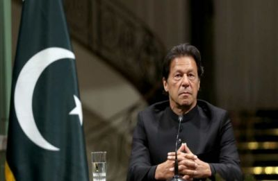 Pakistan attaches great importance to projects taken under CPEC: PM Imran