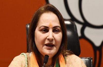 Hamari Sansad Sammelan: Session 4 – Beyond Lok Sabha battle- What's on Jaya Prada's mind?