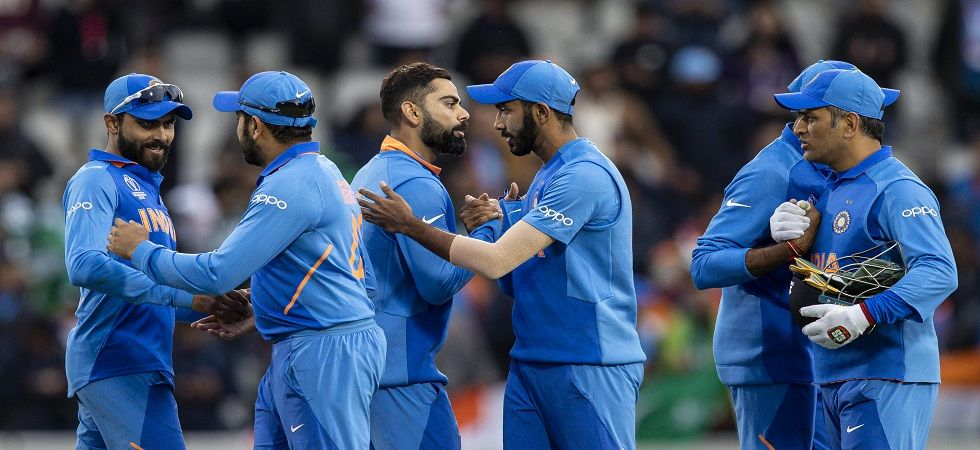 India start as the favorites against an Afghanistan side that is demoralised and low on confidence. (Image credit: Getty Images)