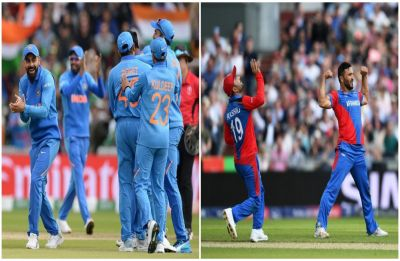 ICC World Cup 2019: India vs Afghanistan Dream 11 Prediction | Fantasy Playing XI