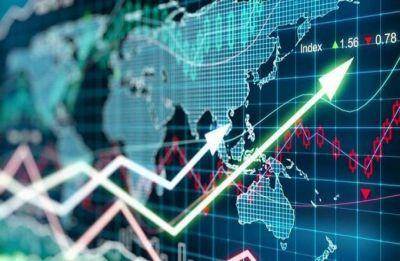 Closing Bell: Sensex drops 407 points, Nifty ends below 11,750