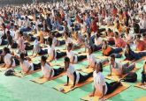 LIVE: Nation gears up for fifth International Yoga Day, PM Modi to lead celebrations from Ranchi