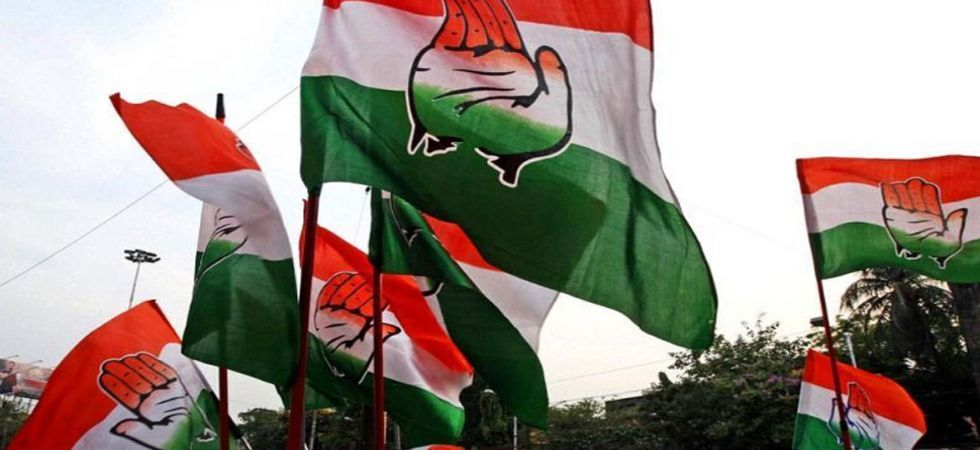 The regional parties in the northeast should realize that the BJP-led NDA government was working against their interests, Faleiro stressed. (File photo)