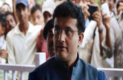 Ganguly set to complete his World Cup broadcast commitments amid 'Conflict of Interest' row