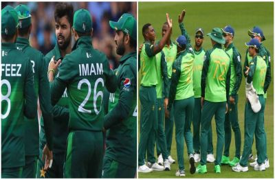 ICC World Cup 2019: Pakistan vs South Africa Dream 11 Prediction | Fantasy Playing XI