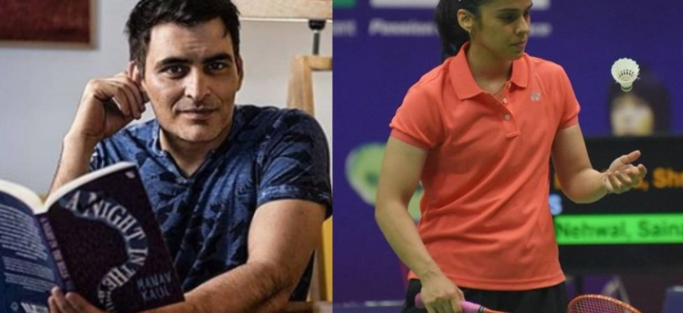 Saina Nehwal Biopic: Manav Kaul to essay role of Pullela Gopichand?