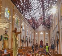Sri Lanka extends state of emergency invoked after Easter Sunday attacks in surprise move