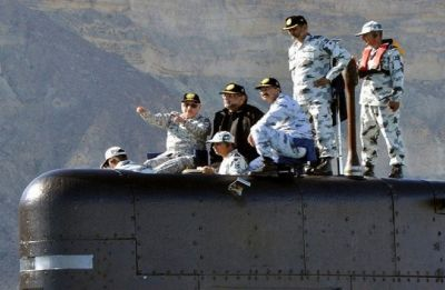 For 21 days, Indian Navy hunted for Pakistani submarine after Balakot strike, here's why