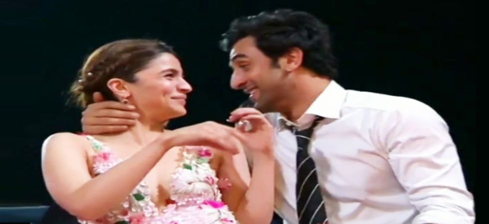 'Nazar na lage'; Alia words on relationship with Ranbir Kapoor is adorable!